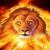 leones de fuego