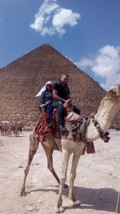 Camel - Macho
